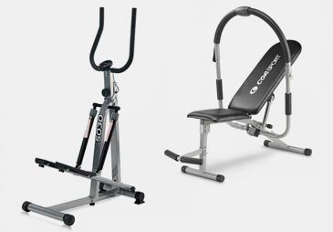 Articoli Fitness in offerta