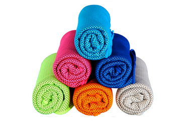 Asciugamani palestra