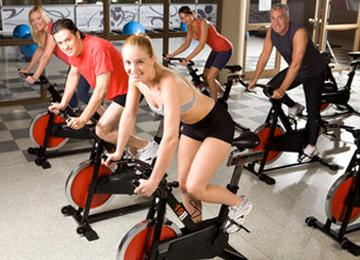 Vendita online Spin Bike