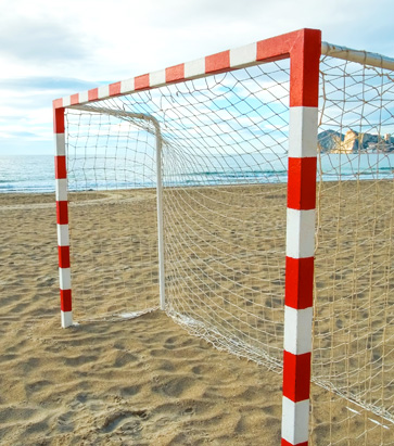 Offerte porte Beach Soccer