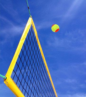 Offerte reti Beach Tennis