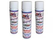 Spray lubrificante aste biliardino