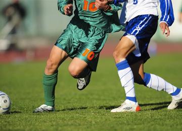 Divise Calcio e Calcetto