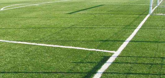 Attrezzature impianti Calcio