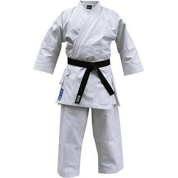 Divise Judo
