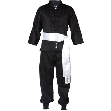 Kimoni Kung-Fu