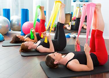 Vendita online articoli Yoga e Pilates