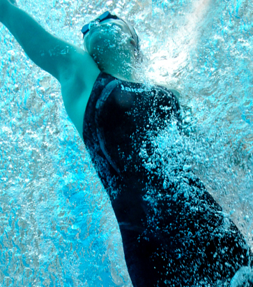 Costumi nuoto piscina