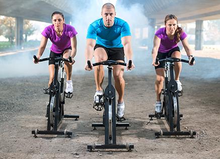 Attrezzi Cardio Fitness