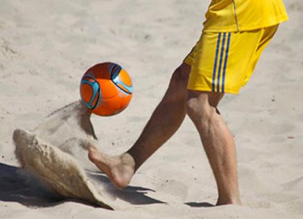 Articoli Beach Soccer