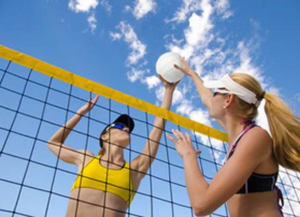 Articoli Beach Volley