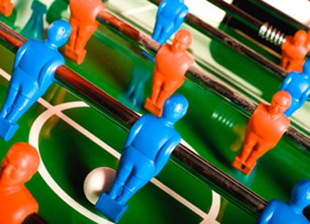 Articoli Calcio Balilla