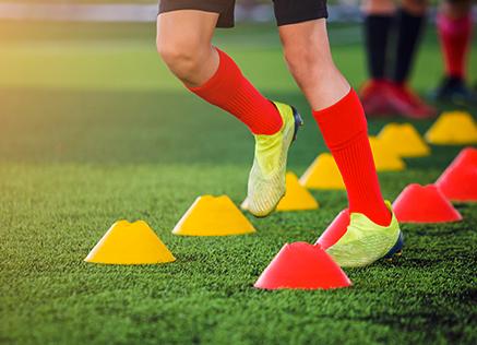 Articoli allenamento Calcio