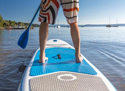 Attrezzatura Kayak e Sup