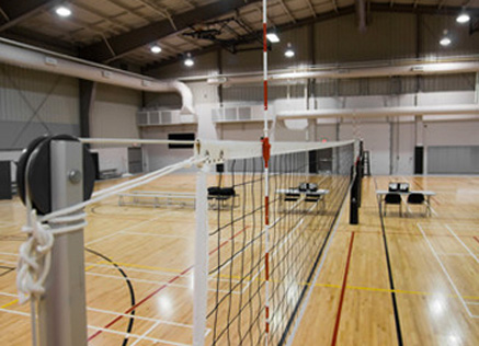 Articoli allenamento Volley