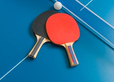 Tavoli e accessori Ping-Pong
