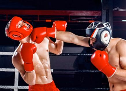 Boxe, Kick Boxing, Muay Thai, MMA