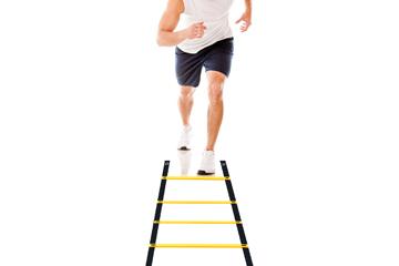 Attrezzi allenamento agilità